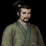 Murashige Araki (TR4)