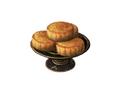 Ornamental Food 3 (DWO)