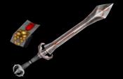 Twin Blades 52 (TKD)