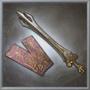Default Weapon - Kanetsugu Naoe (SW4)