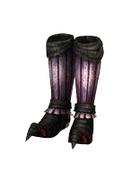 Male Feet 87C (DWO)