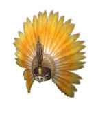 Male Head 84 (DWO)