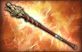 4-Star Weapon - Dragonhead Staff