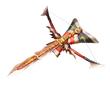 Bladebow 4 - Fire (DWO)
