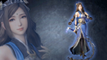 Cai Wenji Wallpaper (DW9 DLC)