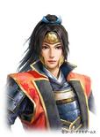 Ginchiyo Tachibana 2 (NAOS)