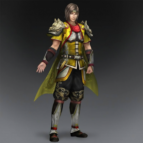 File:Guan Xing Collaboration Outfit (DW8XL DLC).png