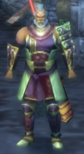 Huang Gai Alternate Outfit (DWSF)