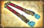 Nunchaku - 4th Weapon (DW7)