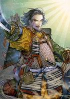 Takauji Ashikaga (TKD2)