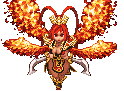 Vermilion Bird Battle Sprite (ROTKLCC)