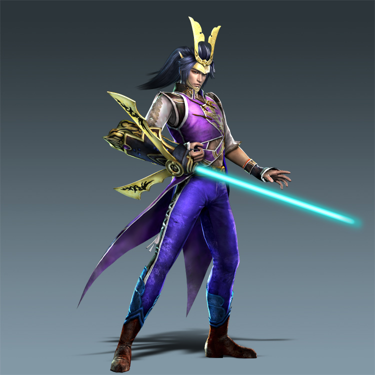 Warriors Orochi 3 Ultimate Dlc: Image - Yoshitsune-wo3-dlc-sp.jpg