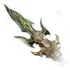 Emerald Spear (DWU)