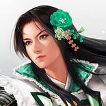 Ginchiyo Tachibana (NATS-PUK DLC)