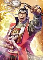 Heihachiro Oshio (TKD2)