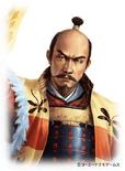 Hideyoshi Toyotomi 4 (NAOS)