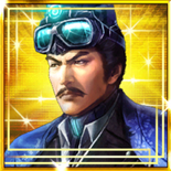 Kagekatsu Uesugi (NA201X)