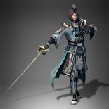 Sima Shi (DW9)