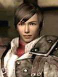 Bladestorm - Male Mercenary Face 5