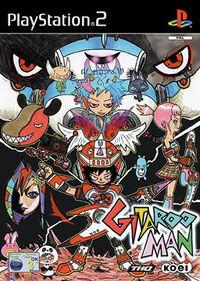 Gitarooman-cover