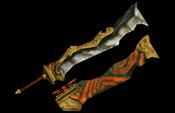 Long Sword 20 (TKD)