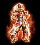 TaishiCi-StrikeforceCostume-DLC-WO3