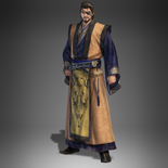 Xiahou Dun Civilian Clothes (DW9)