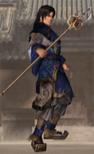 Bodyguard Staff - Level 4-6