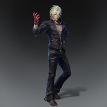 Hades Special Costume (WO4U)
