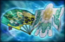 Mystic Weapon - Seimei Abe (WO3U)