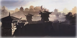 New Hefei Castle (DW8)
