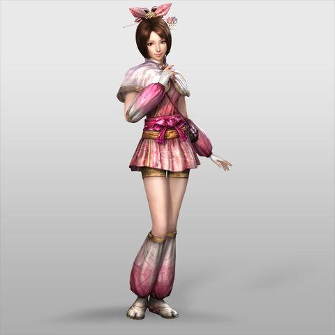 File:Oichi SW1 Costume (SW4 DLC).jpg