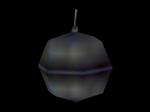 SW3 Generic Weapon - Bomb
