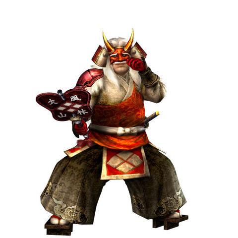 File:Shingen Takeda SW1 Costume (SW4 DLC).jpg