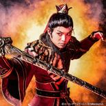 Sun Quan Stage Production 2 (DW9)