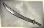 Sword - 1st Weapon (DW8)