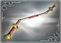 3rd Weapon - Hideyoshi (WO)