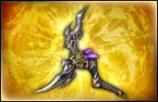 Boomerang - 6th Weapon (DW8XL)