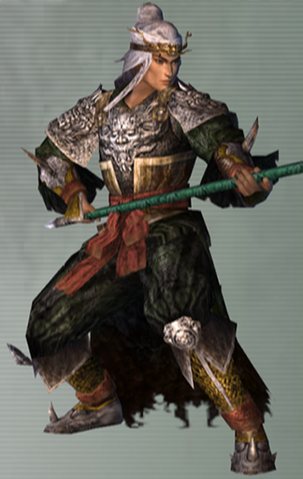 File:DW5 Ma Chao Alternate Outfit.png
