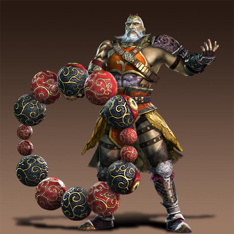 Warriors Orochi 4 Dlc: Image - Kiyomori-wo3-dlc-sp.jpg