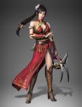 Lianshi (DW9)