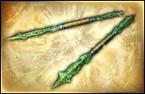 Emei Daggers - DLC Weapon 2 (DW8)