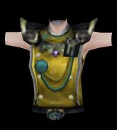 Female Body Armor 7 (TKD)