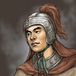 Liang Xing (ROTK9)