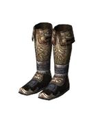 Male Feet 2B (DWO)
