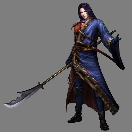 Warriors Orochi 3 Ultimate Nobunaga Oda: Image - Mitsuhide2-nobuambitonline.jpg