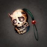 Netsuke - Chimi (NO2 DLC)
