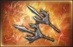 Trishula - 4th Weapon (DW8)