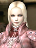 Bladestorm - Female Mercenary Face 3