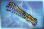 Claws - 3rd Weapon (DW8)